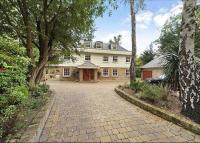 property to rent in Abbots Drive, Wentworth, Virginia Water, Surrey, GU25