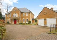 property to rent in Alpine Close, Hancocks Mount, Ascot, Berkshire, SL5
