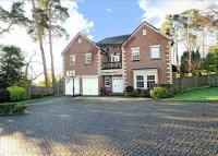 property to rent in Wyldewoods, Hancocks Mount, Sunninghill, Ascot, Berkshire, SL5
