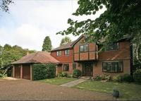 property to rent in Monks Road, Virginia Water, Surrey, GU25