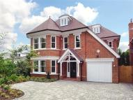 6 bed Detached house to rent in London Road, Ascot...