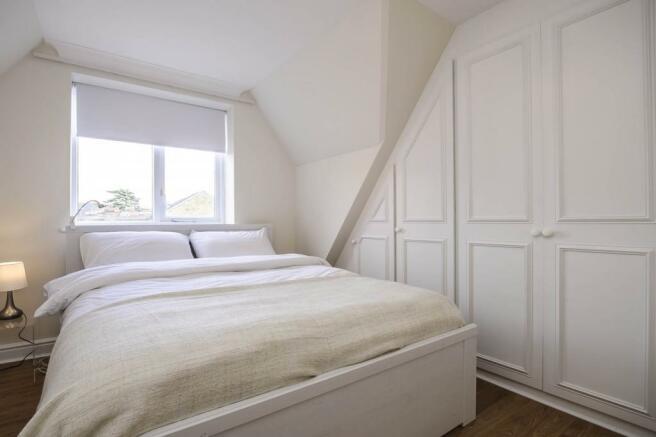1 bedroom apartment/