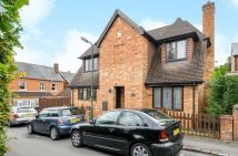 3 bedroom Detached property to rent in Bowden Road, Ascot...