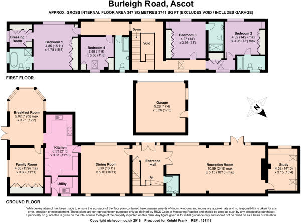 4 bedroom property t