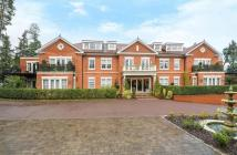 3 bedroom Apartment to rent in Westbrook House...