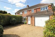 semi detached property to rent in New Road, Ascot...