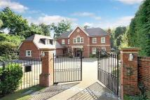 5 bedroom Detached home to rent in The Covert, Ascot...