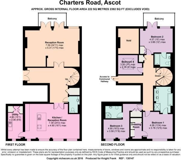 3 bedroom property a
