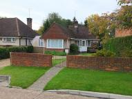 2 bedroom Bungalow for sale in Meadow Lane, Lindfield...