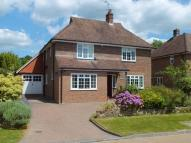 4 bedroom property in Lucas, Horsted Keynes...