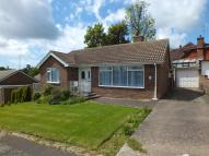 2 bedroom Bungalow for sale in Barrington Close...