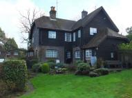 Portsmouth Lane house