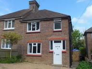 3 bedroom home for sale in Holly Road...