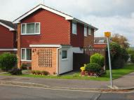 Colwell Close house