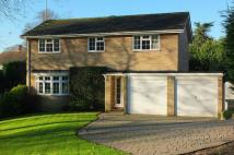 4 bed house in Wealden Way...