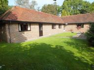 Bungalow for sale in Butlers Green Road...