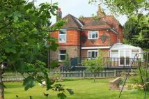 house for sale in Nursery Lane...