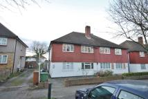 Maisonette to rent in Epsom Road, Sutton