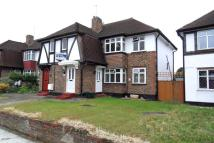 Ground Maisonette for sale in Tudor Drive, Morden, SM4