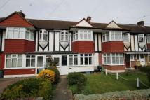 3 bed Terraced home to rent in Dudley Drive, Morden
