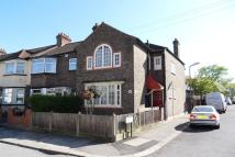End of Terrace home for sale in Ashbourne Road, Mitcham...