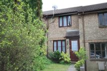 Terraced property for sale in Tulyar Close, Tadworth...