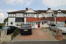 3 bedroom Terraced property in SEYMOUR AVENUE, Morden...