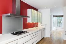 Terraced property in Fulham Road, London, SW6