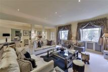 Apartment to rent in Eaton Place, London, SW1X