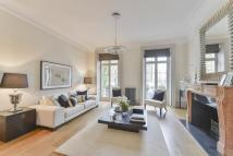 Terraced property in Wilton Place, London...