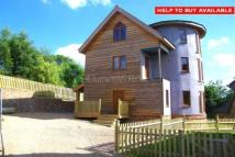5 bedroom Detached property in Shropshire