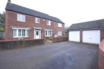Detached house for sale in Pencarn Avenue...