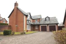 Llandaff Detached property for sale
