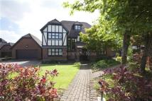 5 bed Detached house for sale in Lisvane