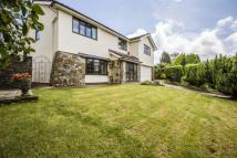 5 bedroom Detached property in Pentyrch, Cardiff...