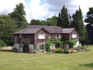 7 bed Detached property in Ford Manor...