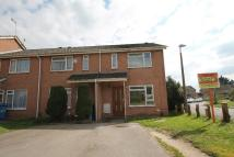 Terraced property to rent in Walditch Gardens Poole...