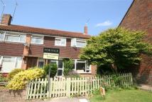 3 bed End of Terrace house for sale in Newton Close, Lindfield
