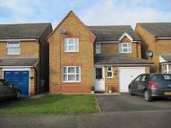 4 bedroom Detached house to rent in Grange Road, Banbury...