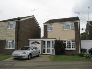 semi detached house in Avocet Way, Banbury, OX16