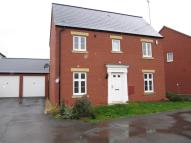 3 bedroom Detached house to rent in Lord Fielding Close...