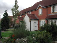 2 bedroom Terraced house to rent in Canterbury Close...