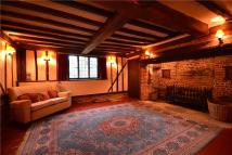 1 bed Detached home to rent in Wrights Green...