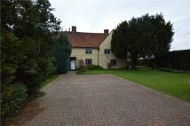 1 bed Detached house in Wrights Green...