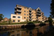 Flat to rent in Bishop's Stortford