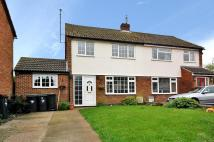 Takeley semi detached house to rent