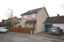 Bishops semi detached house to rent