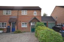 3 bed End of Terrace home in Bishops Stortford