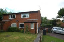 1 bedroom Maisonette to rent in Hipkins...
