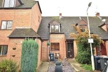 4 bed Terraced house to rent in Heron Court...
